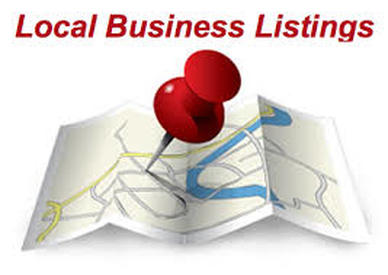Google Local and other local listings