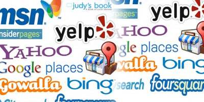 Internet Marketing: How to use the local search directories?